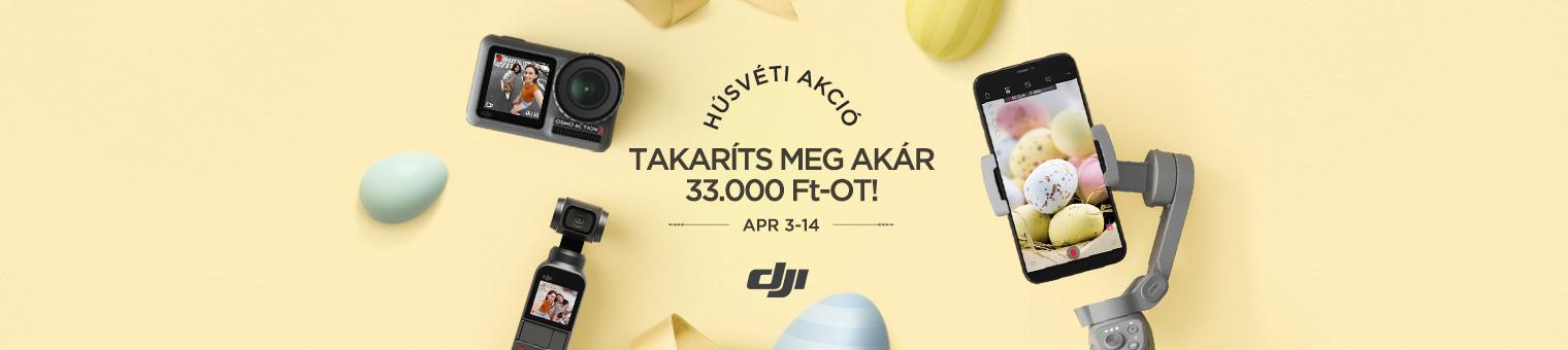 DJi húsvét