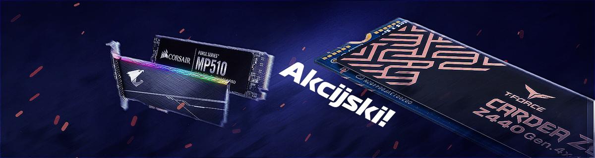 SSD Akcijski!