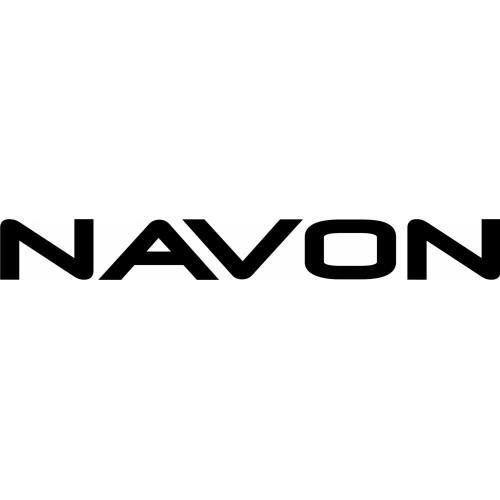 NAVON 289 X A++ Hűtőszekrény alulfagyasztós