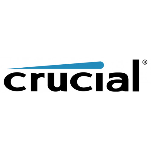 CRUCIAL 8GB DDR4 2666MHz MTA18ASF1G72PDZ2G6E1