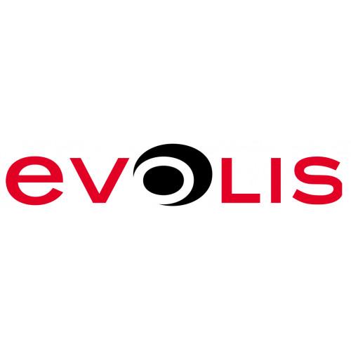 EVOLIS CBGR0500K Black monochrome ribbon for 500 prints
