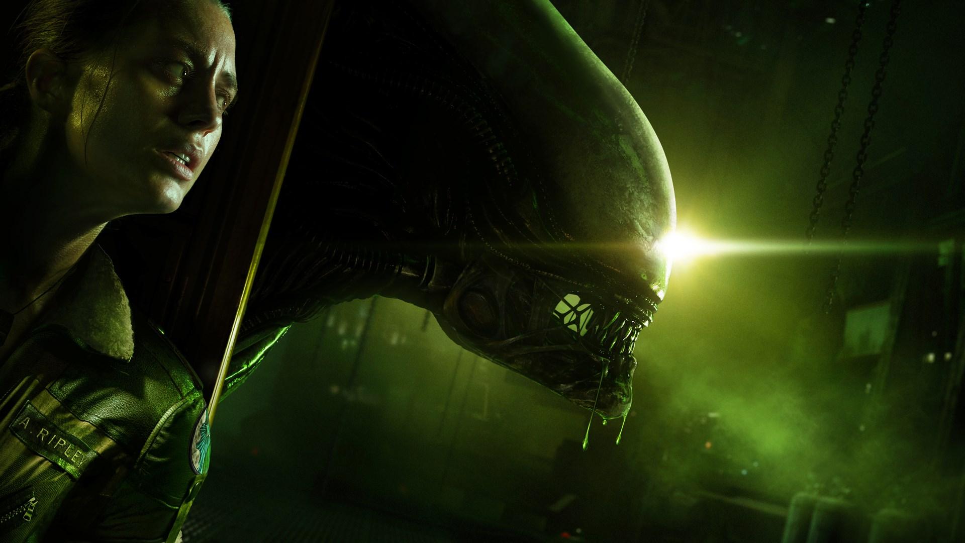 Heti ingyenes – Alien: Isolation és Hand of the Fate 2