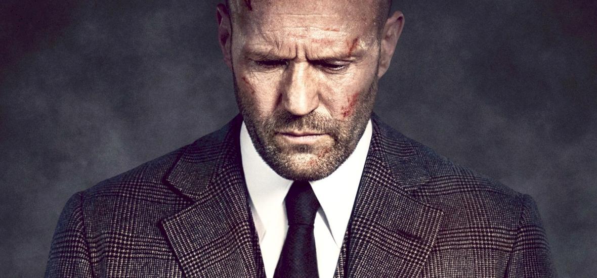 Egy igazán dühös ember – Sok akció kevés lélek