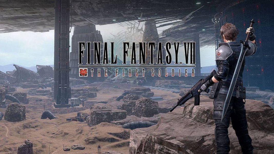 Novemberben jön a mobilos Final Fantasy battle royale