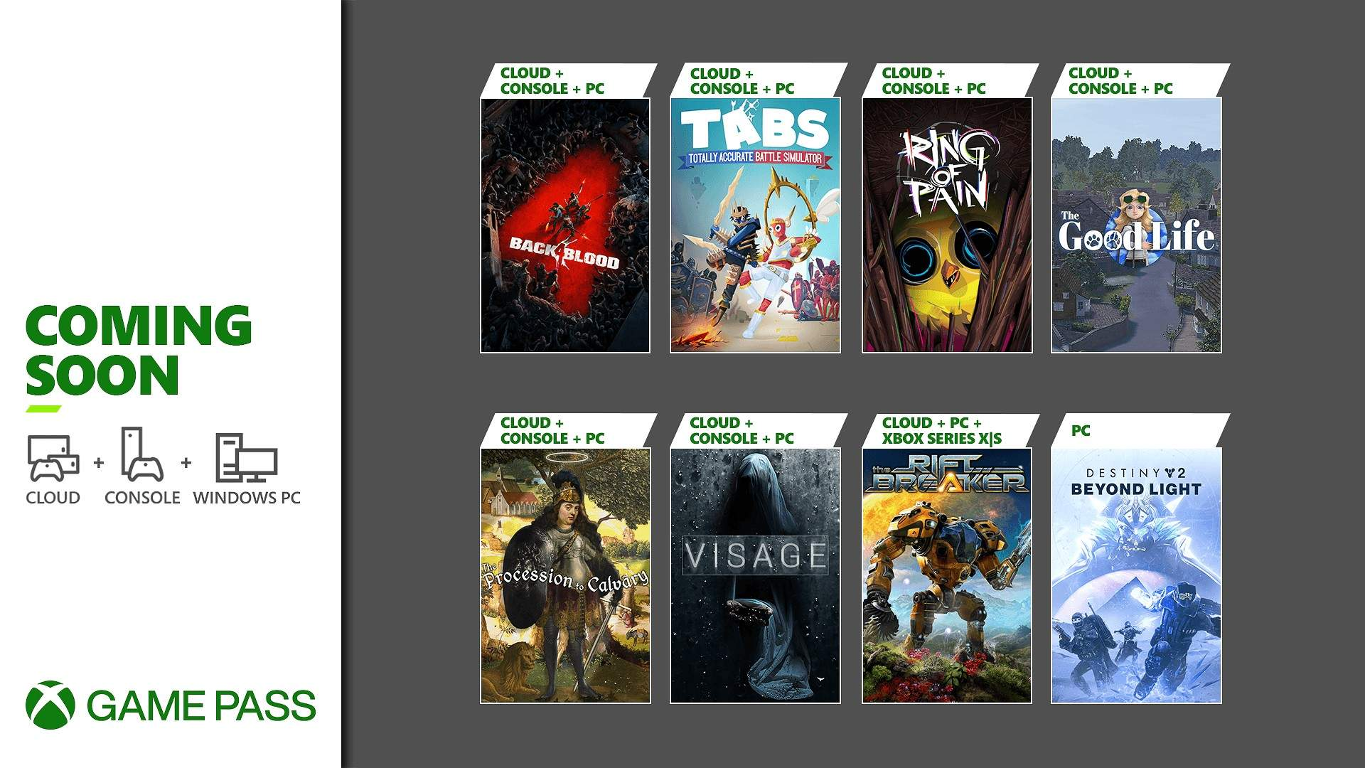 Erős hónap a mostani Xbox Game Pass is