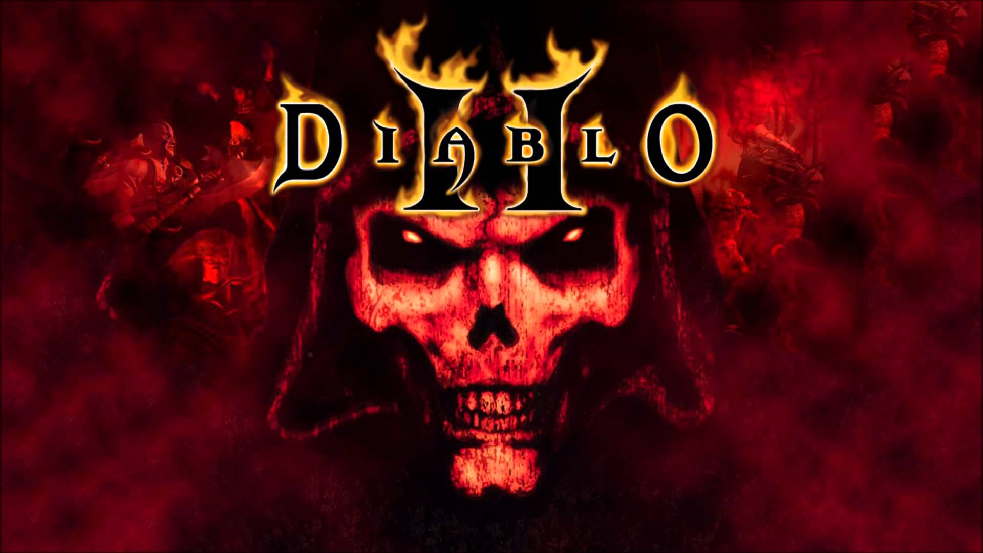 Régi programkódok miatt omlanak össze a Diablo 2: Resurrected szerverei