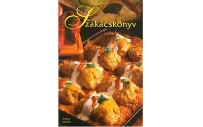 Szakácskönyvek