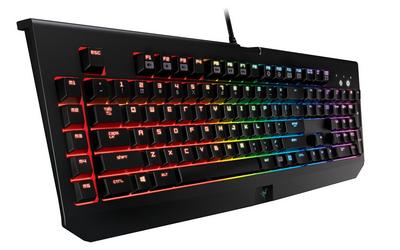 Tastatură gamer