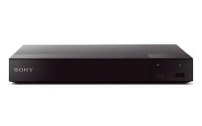 Player Blu-ray