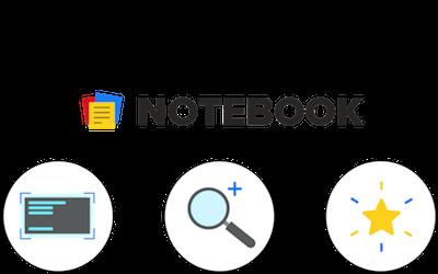 Notebook browser