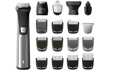 Haarscherung, Bartschere